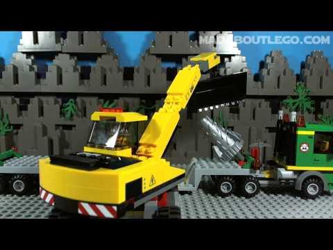LEGO CITY MINING