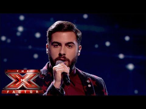 Andrea faustini live shows week 2