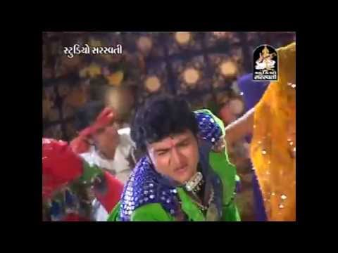 Meldi Maa Mari Mangal | Gujarati Non Stop Garba 2014 | Full Video Song video