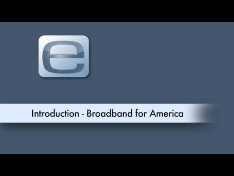Broadband Introduction