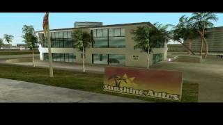 Salon samochodowy-Misja #60-GTA Vice City (HD)