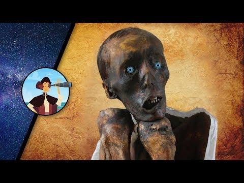 Kann man sich lebendig selbst mumifizieren? | NeugierZone