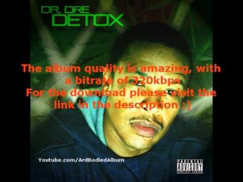 Dr. Dre Is Still at Work on His 'Detox' Album - XXL