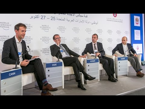 Abu Dhabi 2015 - Issue Briefing: Migration and the Refugee Crisis