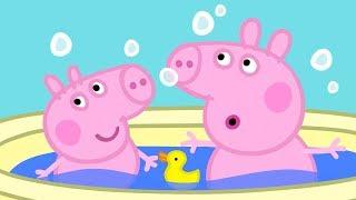 Peppa Pig Português Brasil - Compilation 59