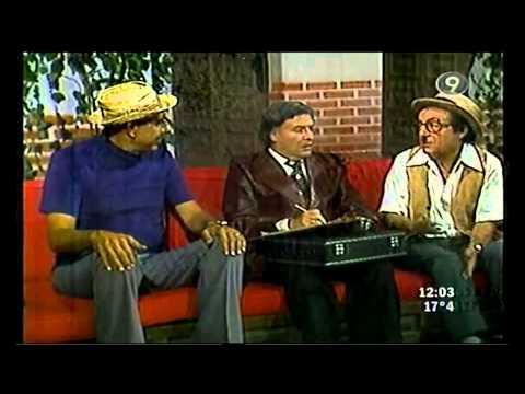 81 29 b  Los Chifladitos ''Respondiendo al censo''