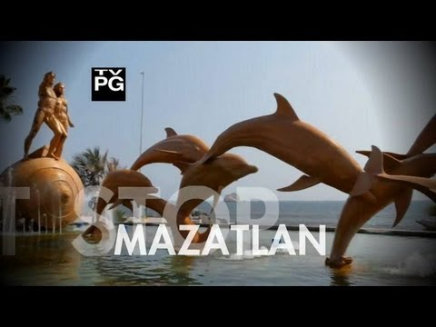 Next Stop - Next Stop: Mazatlan, Mexico  | Next Stop Travel TV Series Episode #026