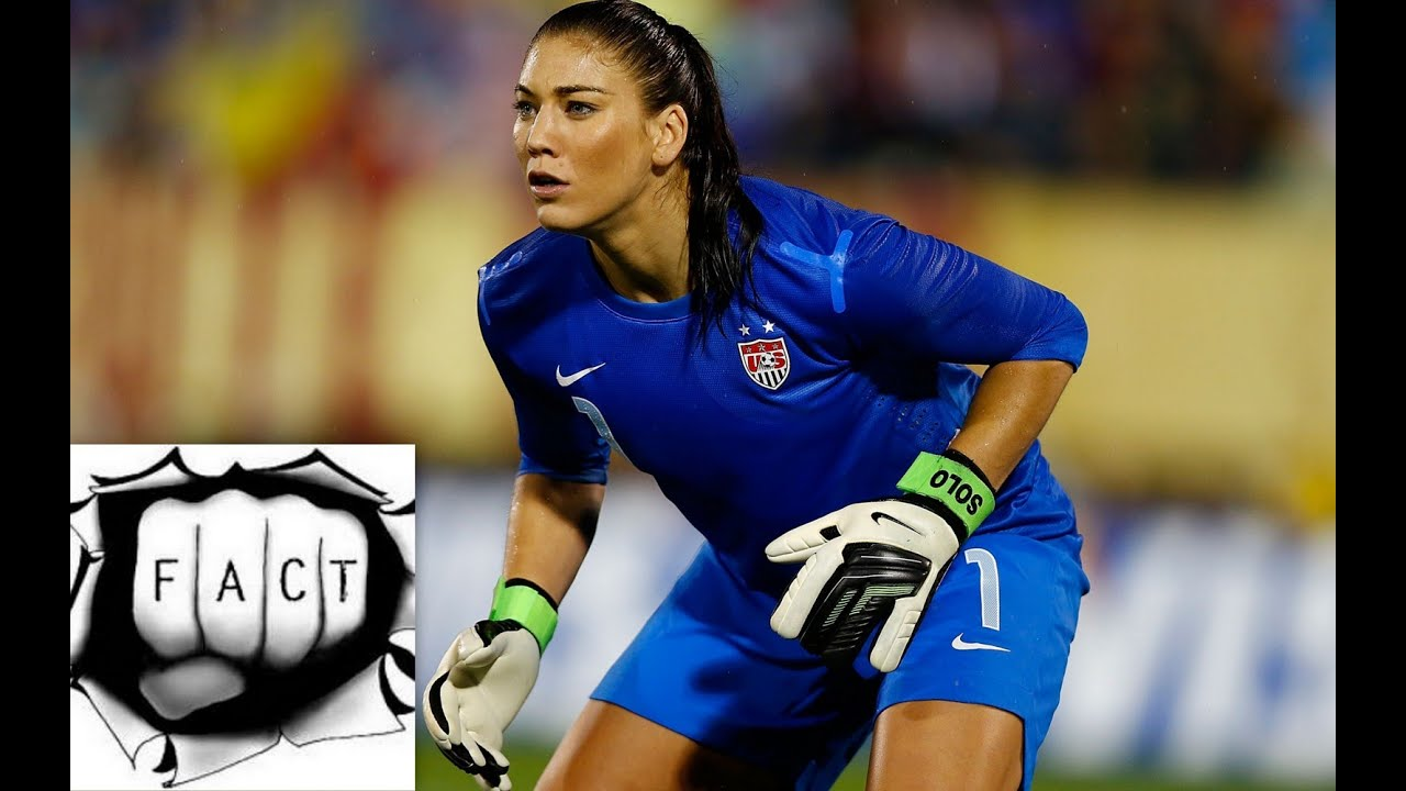 Top 10 Hottest Female Soccer Players In The World Youtube