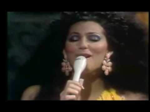 Cher - Gypsies, Tramps And Thieves video