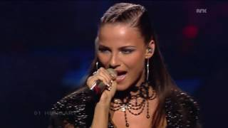 Eurovision Song Contest 2005  (HD)