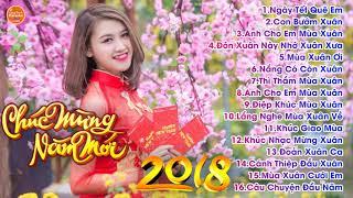 Nghe Nhạc Tết 2018-Sinh Tran facebook.