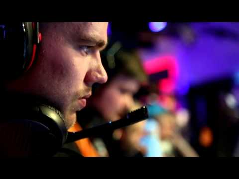 Counter-Strike: GO Finals Highlights - RaidCall EMS One Fall 2013