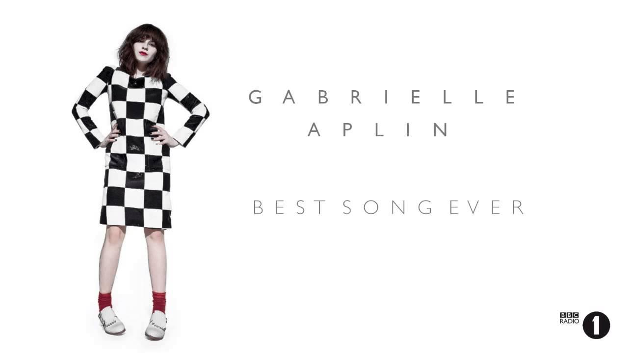 D Best Song Ever Cover Gabrielle Aplin - Best Song