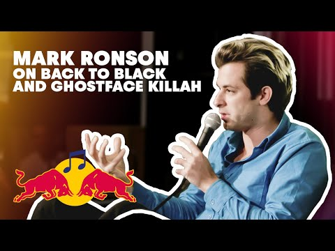 Mark Ronson (RBMA London 2010 Lecture)
