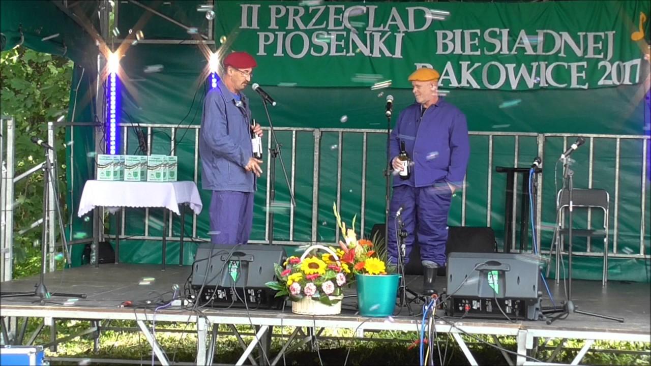 Kabaret Zgrana Paka -Klub Seniora Rakowice