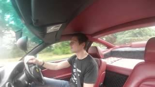 So you want a Ferrari 550 Maranello?