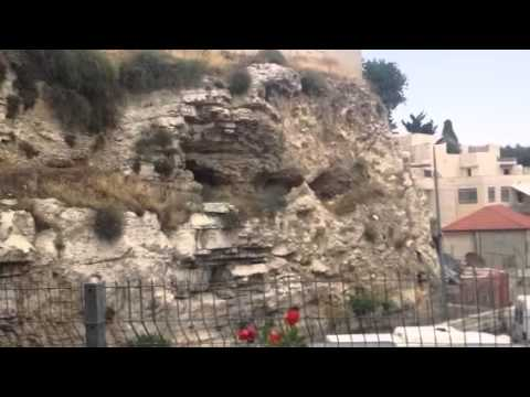 Golgotha &quot;The Place Of Skull&quot;