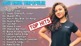 Download lagu KUMPULAN LAGU TIMUR TERPOPULER 2020    LAGU TIMUR FULL ALLBUM    VIRAL..! KAKA MAIN SALAH