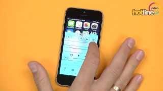 Обзор смартфона Apple iPhone 5S