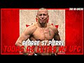 George St. Pierre TODAS As Lutas No UFC/George St. Pierre ALL Fights In UFC