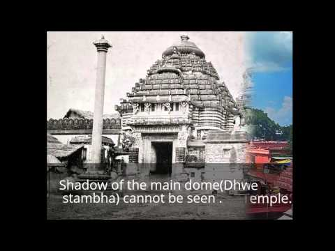 Facts not explained by science about Puri Jagannath Temple.. Photo Image Pic