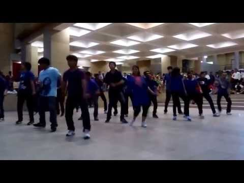 Tattad Tattad Tamanche Choreographed by Amish Shah