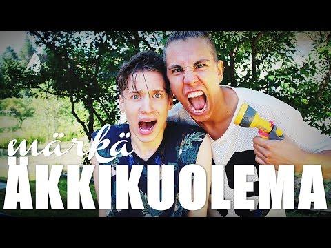 MÄrkÄ Äkkikuolema | Naag & Valtteri video