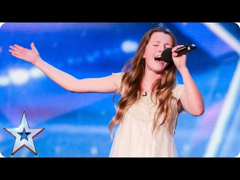 Could singer Maia Gough be the one to watch? | Britains Got Talent 2015