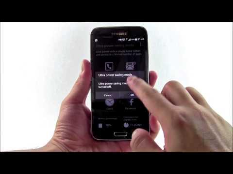 [ Review ] : Samsung Galaxy S5 (TH/ไทย)