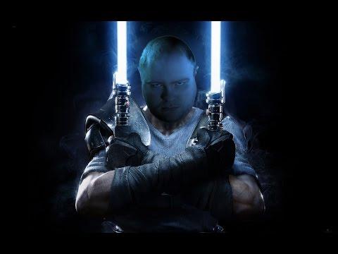 Darth Vader's Secret Apprentice   Let's Play: Star Wars : The Force Unleashed #1