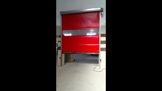 TECHNA ROLL HIGH SPEED DOOR