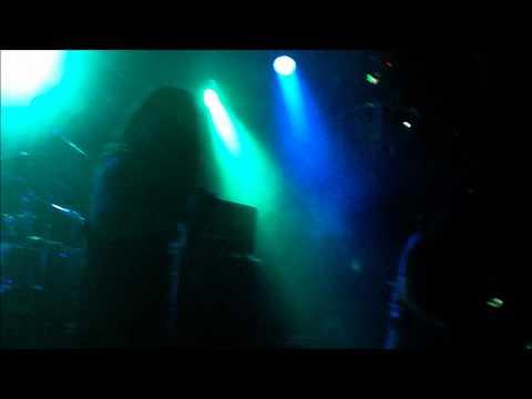 Kataklysm - Like Angels Weeping The Dark Live @ Neckbreakers Ball 2011 Patronaat, Haarlem
