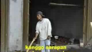 soniexz- DETOL solo (kuli bangunan)