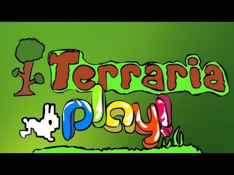Terraria Play