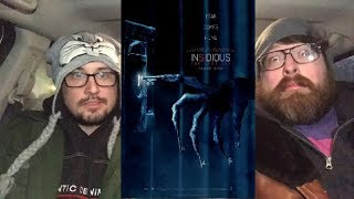 Midnight Screenings - Insidious: The Last Key