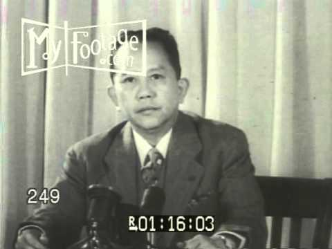 who is carlos p. romulo essay I am a filipino is often considered a manifesto for the filipinos' dream of freedom from colonial rule it is the most famous literary work of carlos p romulo and.