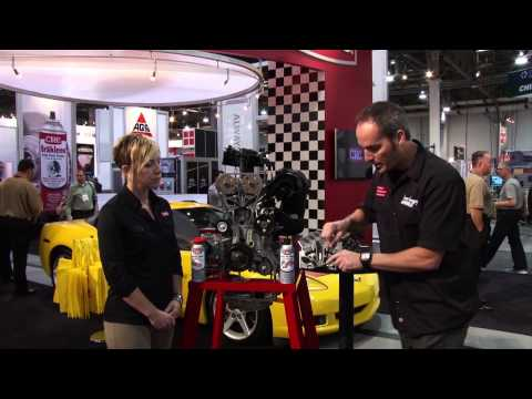CRC Fuel System Maintenance with Kevin Byrd. Two Guys Garage