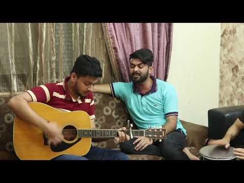 Yeh Dil Deewana - Pardes || Cover || Vahaj hanif