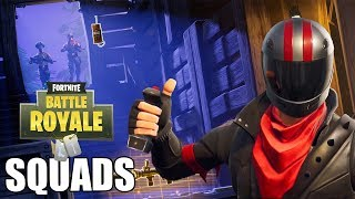 Squads with Viewers! - Fortnite Battle Royale Gameplay - Xbox One X - Livestream