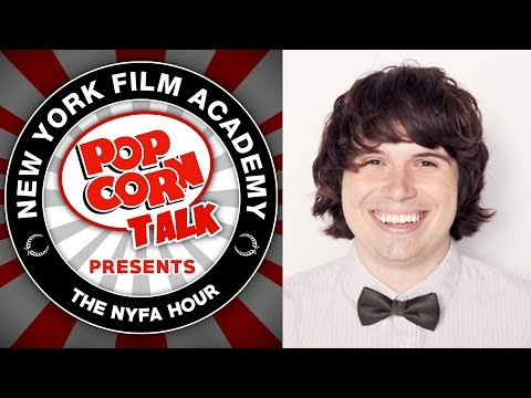 Michael J Gallagher - The New York Film Academy Ep. 2