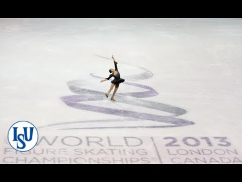 What happened at the ISU World Figure Skating Championships 2013? Memorable moments.