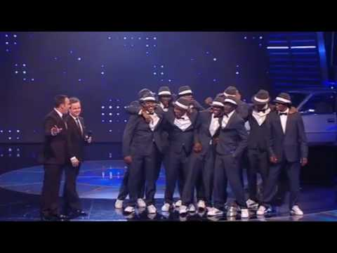 Flawless: Dance Group - Britain's Got Talent 2009 - The Final
