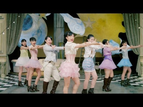 [PV]フェアリーズ「Tweet Dream」 Fairies