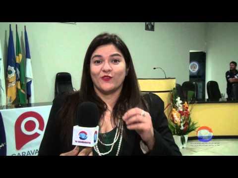 Entrevista com Dra Gabriela Reis Feitosa Batista