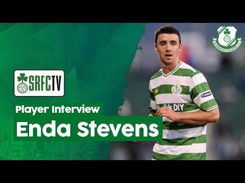 Enda Stevens interview 30-07-20