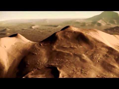 Путешествие на Марс 3D