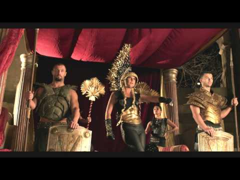Kamaliya - I'm Alive - Official Video