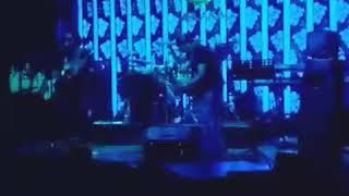 E6 band at hard rock melaka BULLS ON PARADE RATM COVER