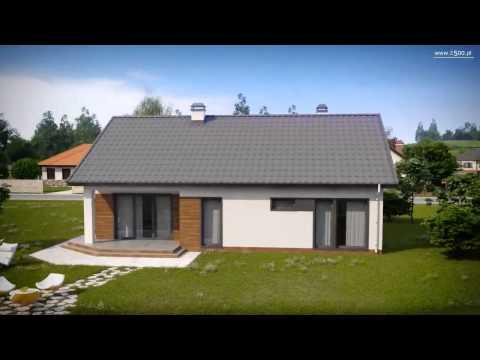 Проекты z500 проект одноэтажного дома