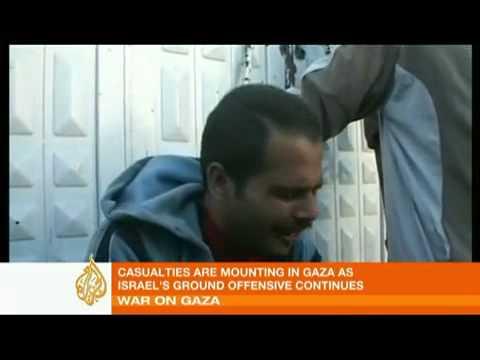UN: 257 Palestinian children killed in Gaza